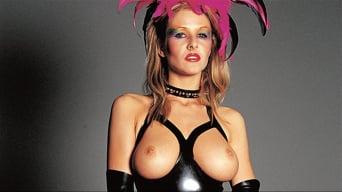 Alicia Rhodes in 'Cabaret Bizarre'