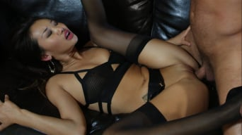 Alina Li in 'The Initiation Of Alina Li'