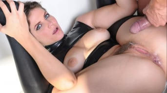 Bobbi Starr in 'Hard Ass'