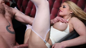 Cathy Heaven in 'The House Of Sin'