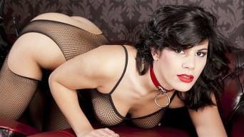 Coco Charnelle in 'Sex Parade'