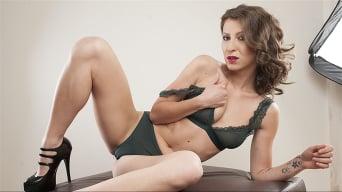 Emylia Argan in 'Sensual Seductions'