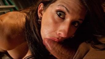 Karina White in 'Bust Lust 3'
