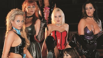 Roxy Jezel in 'Fuck Me Lauren Phoenix'